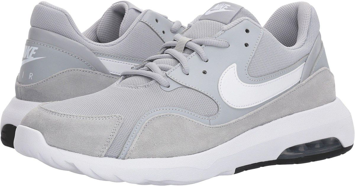 cad98bfce56 Lyst - Nike Air Max Nostalgic in Gray for Men