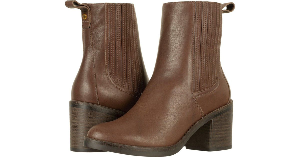 4684df2575cb Lyst - UGG Camden Exotic in Brown