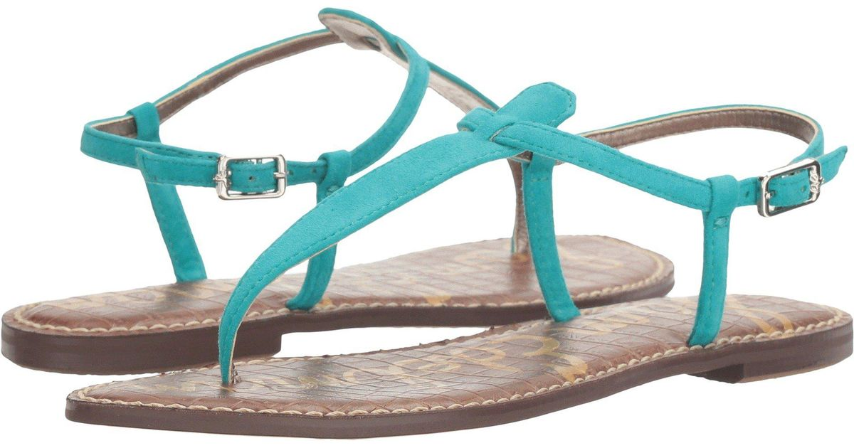 da9890b834a02 Lyst - Sam Edelman Gigi in Blue - Save 51%
