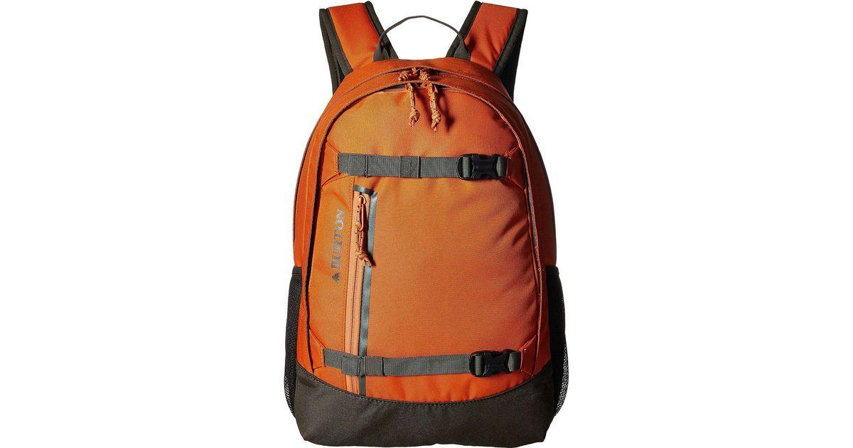 0178e606d3e4 Lyst - Burton Youth Day Hiker  20l  for Men
