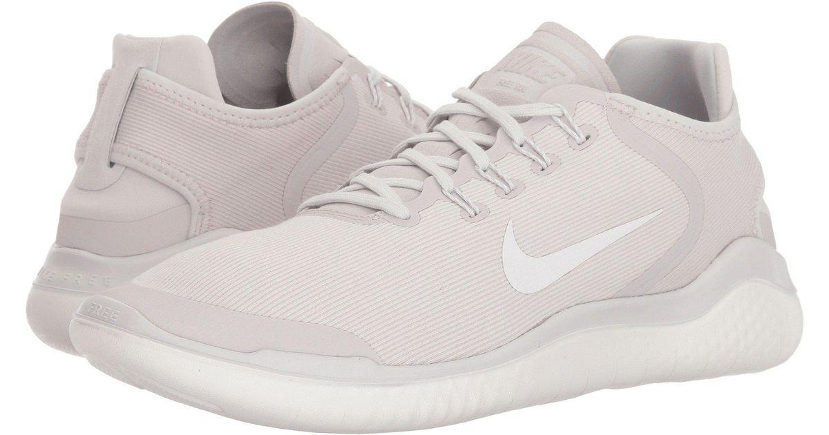 dd098c40940b6 Nike - Multicolor Free Rn 2018 Sun S Ah5207-001 Size 11.5 for Men - Lyst
