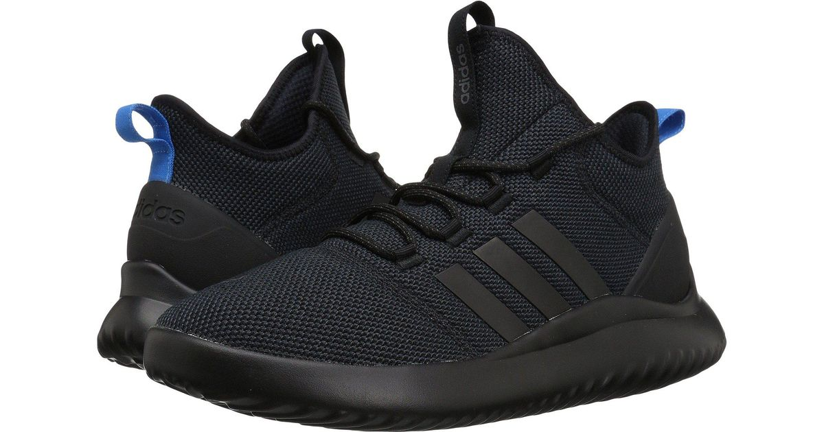 0f0505abaeb Lyst - adidas Cloudfoam Ultimate Basketball in Black for Men