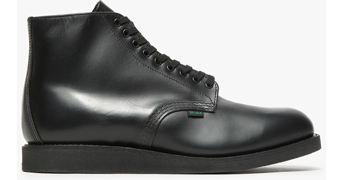 In Men Lyst Postman Supply Need Black Co9197 For Boot 34qRcLAj5