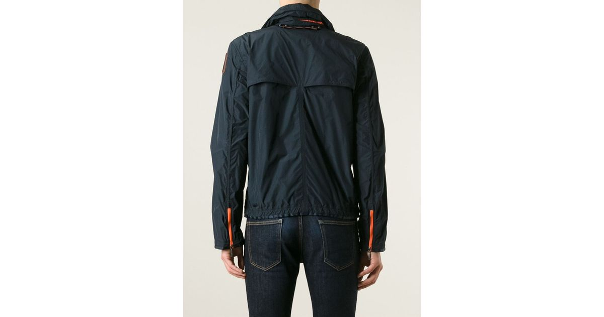 parajumpers men's echo jacket