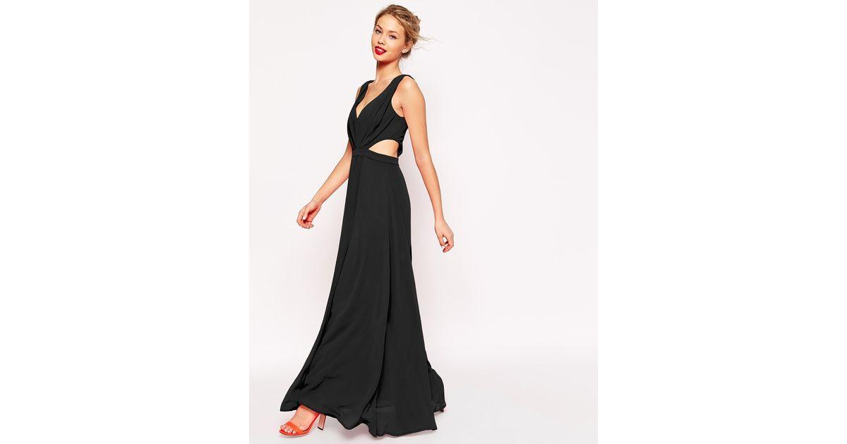 Bailey 44 bond maxi dress