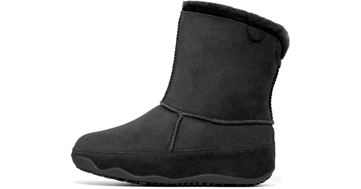 3342f9a558e30 Cheap Fitflop Mukluk Boots