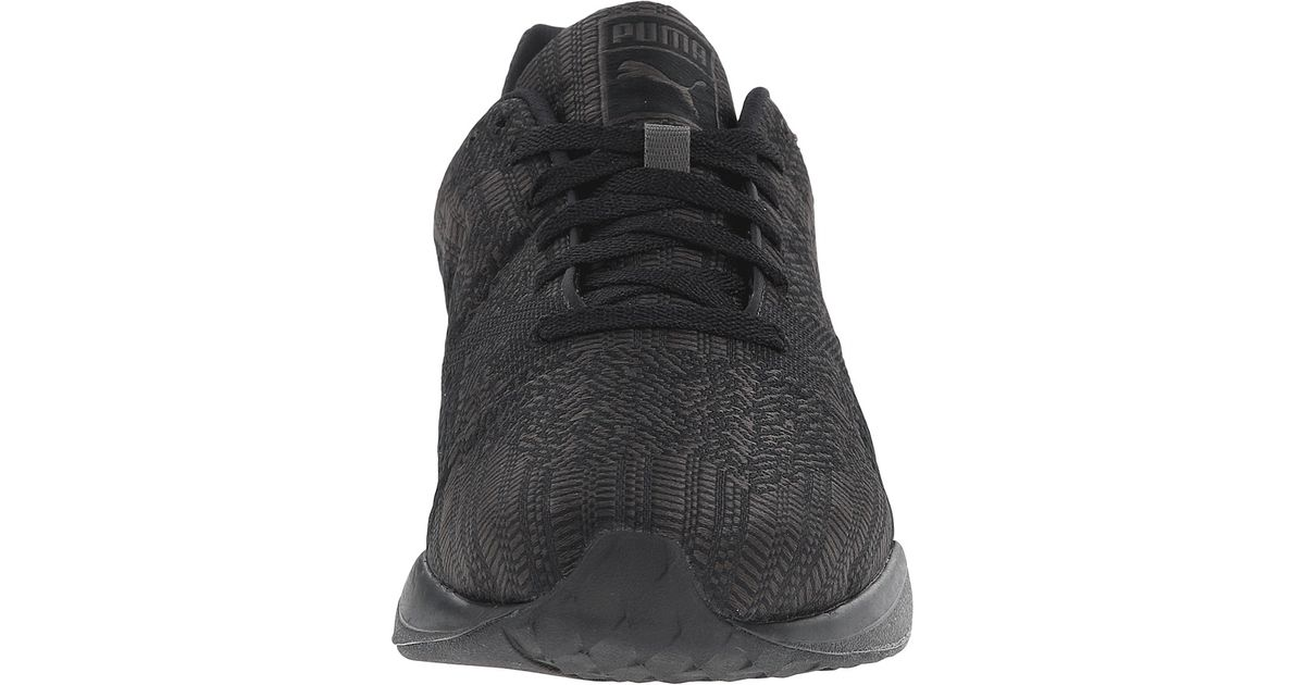 12030a60abf3 Lyst - PUMA Future Xs500 Swift Woven Mesh in Black for Men