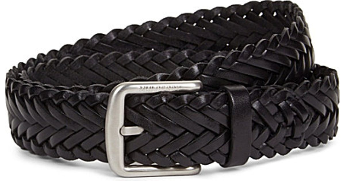 You'll find new or used products in Leather Braided Belts for Men on eBay. Free shipping on selected items. Skip to main content. eBay: Dockers Black Braided Belt, Leather, Size 38, style number 11DO, New. $ Trending at $ New Tommy Hilfiger Handcrafted Bonded Leather Men's Braided Weaved Belt Sz