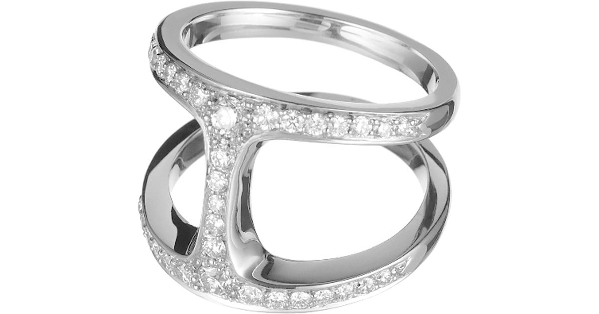39f01f62 Hoorsenbuhs Dame Phantom Ring in Metallic - Lyst