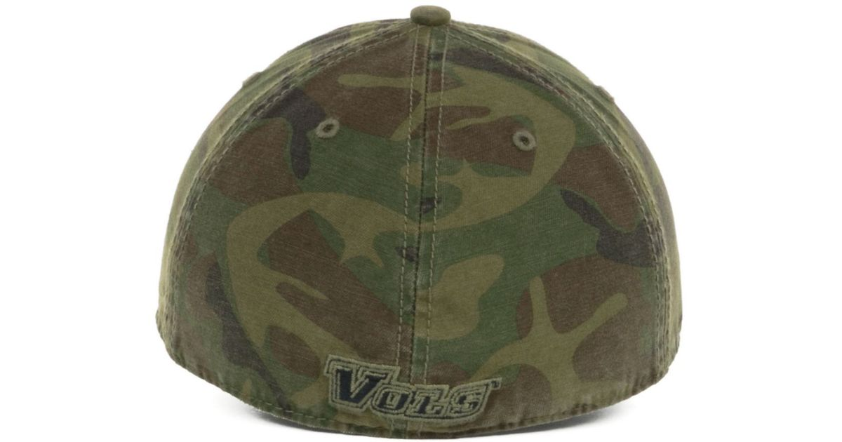 new style cd831 48bfe 47 Brand Tennessee Volunteers Movement Franchise Cap in Green for Men - Lyst