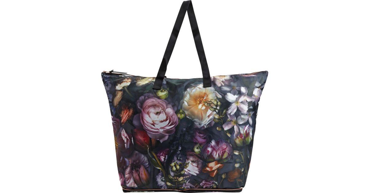 Foldable Shopper Bag Ted Baker 7D7Ba6h5A