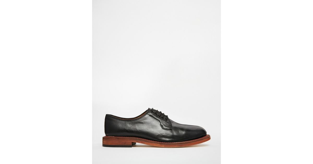 Buy Men Shoes / H By Hudson Daines Derby Shoes
