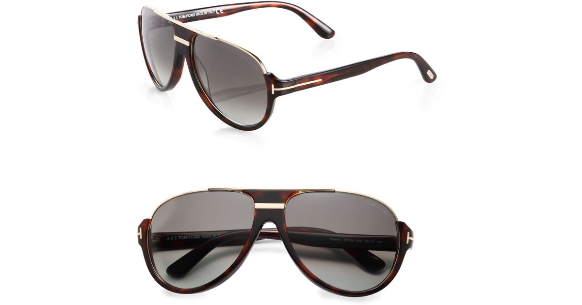 3a604ff3a2 Tom Ford Dimitry TF334 Sunglasses Online