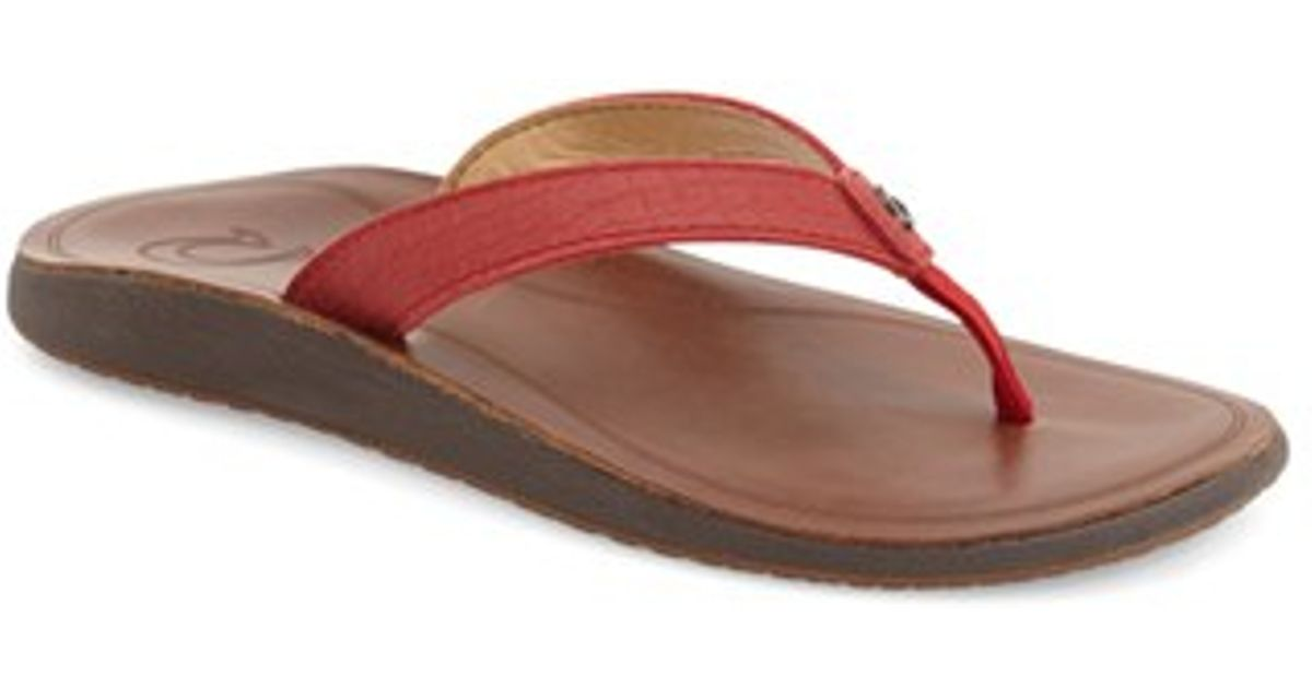 Find great deals on eBay for red flip flops. Shop with confidence.