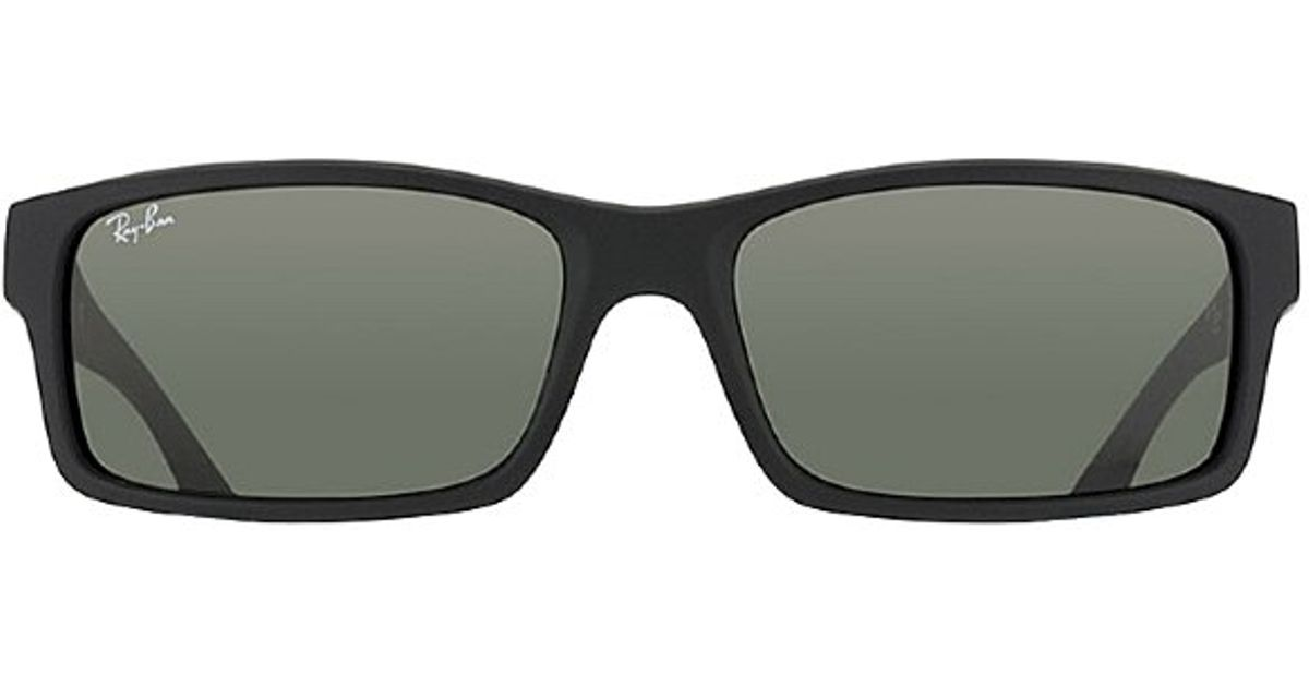 09452d8bad3 czech shop ray ban unisex rb4151 622 sunglasses black free shipping today  overstock 6843296 55886 594b4  sale ray ban ray ban rb4151 plastic 622  matte black ...