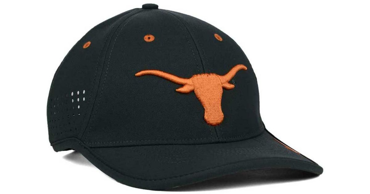online store 7476d 77e59 ... inexpensive lyst nike texas longhorns dri fit coaches cap in green for  men 82a67 fdc70