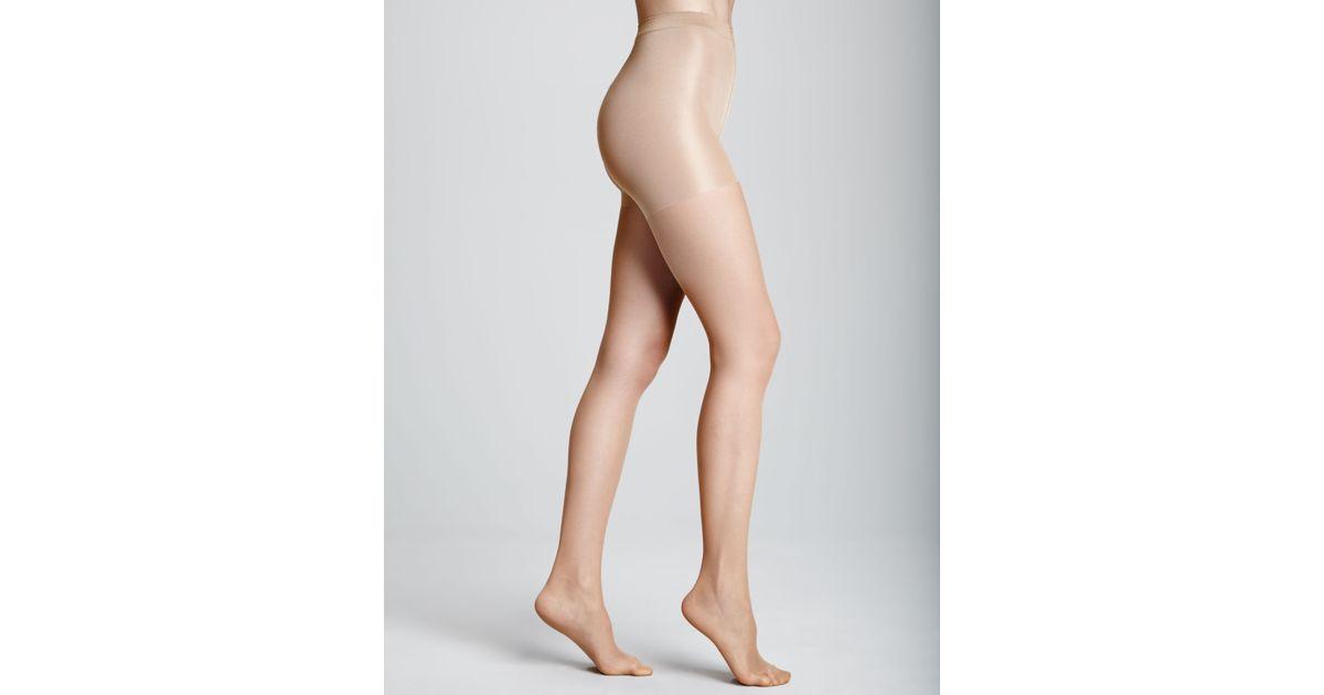 Pantyhose test individual 12 stayhip 6