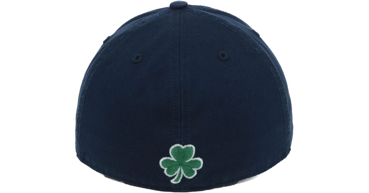 release date: 39ca0 f2e74 ... authentic lyst 47 brand washington nationals mlb dublin cap in blue for  men 94b34 4a190