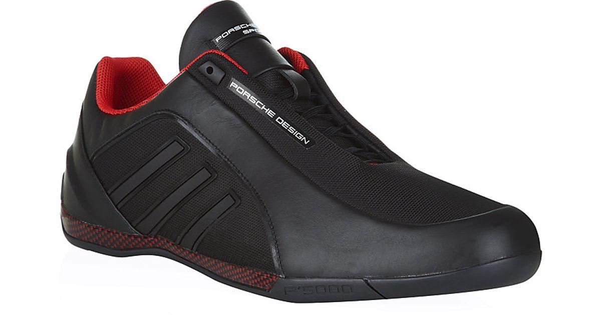 adidas porsche design sport athletic ii mesh trainer sneaker ...