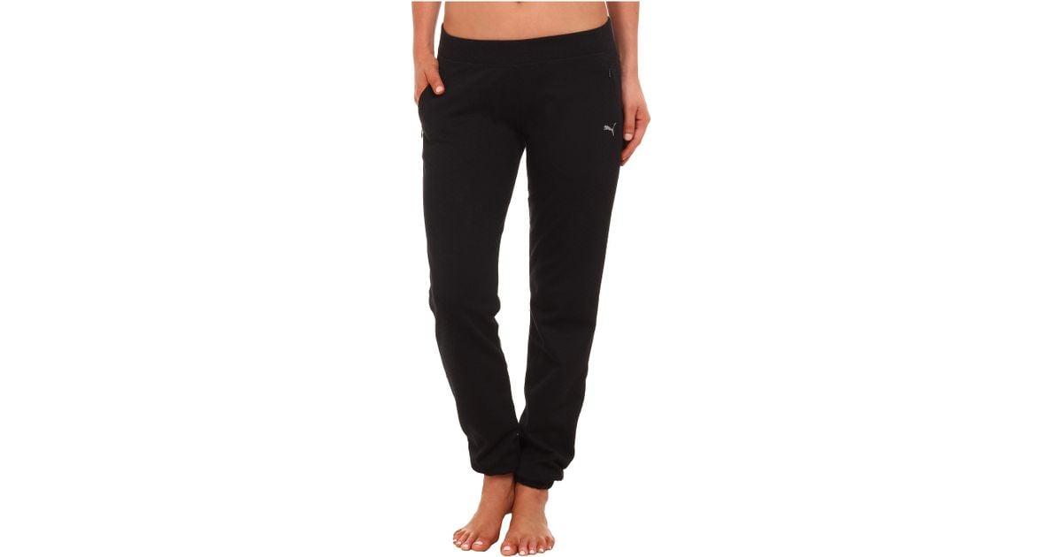puma yogini bottom