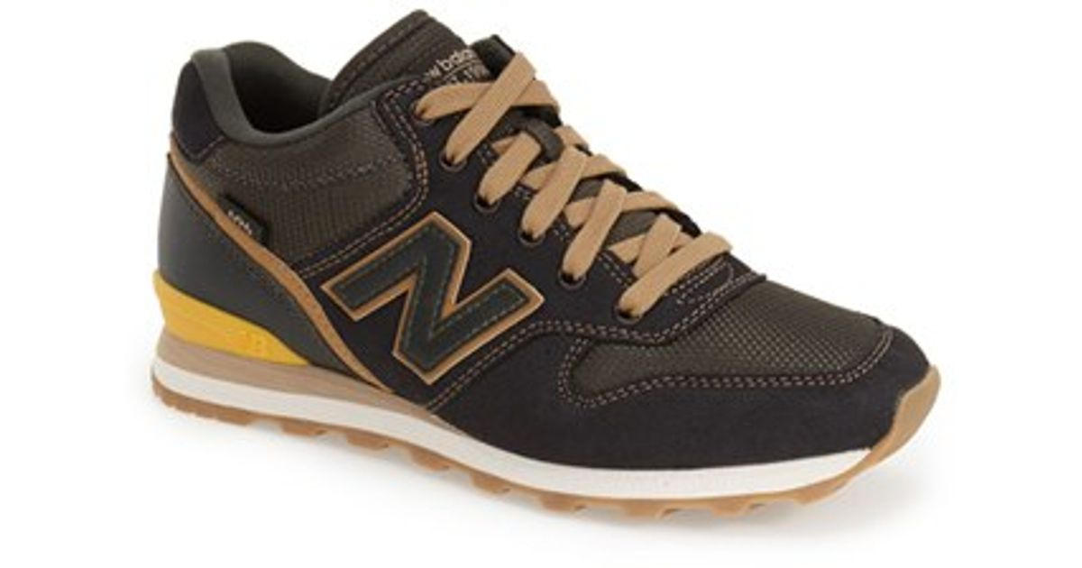 New Balance Dark Green U420