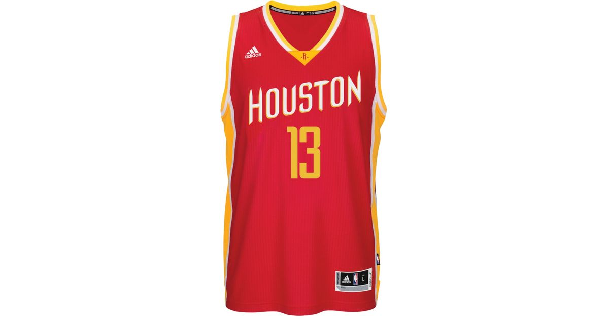 new product c41a1 ca71d cheapest james harden swingman jersey 578a1 07070
