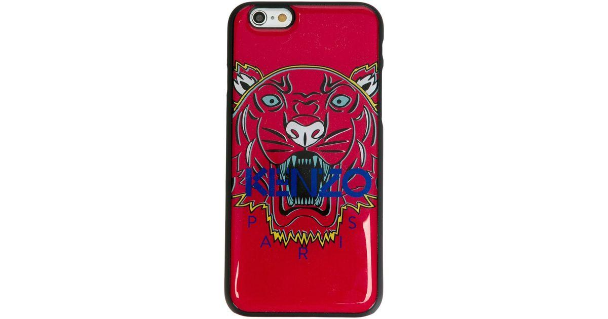 kenzo iphone 6 case