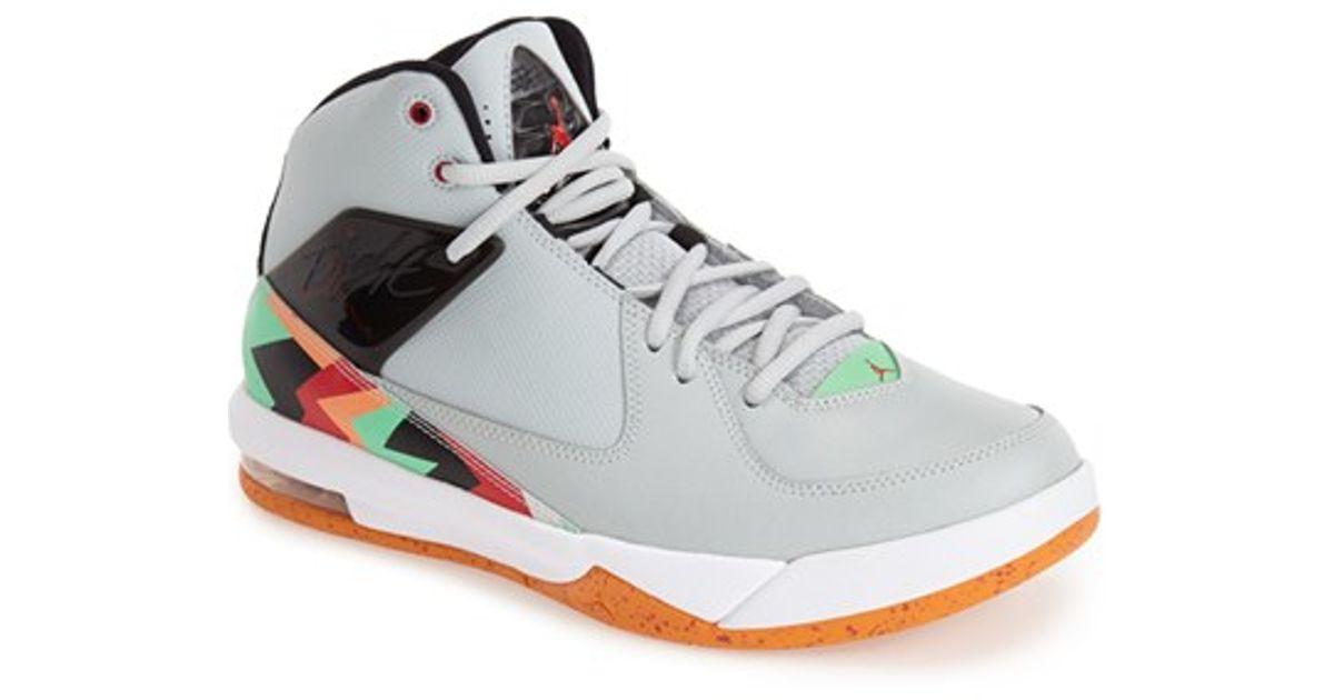 4bf44d2c32c3 Lyst - Nike  jordan Air Incline  Sneaker in Gray for Men