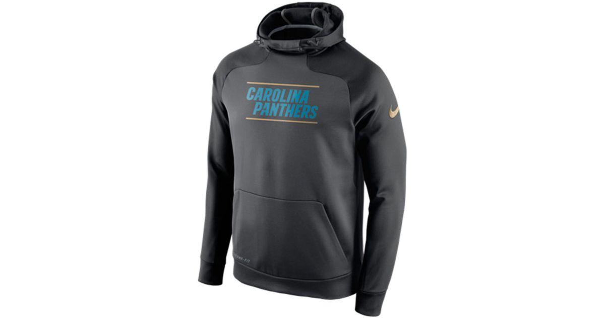 timeless design 21c96 e90cb nike carolina panther hoodie