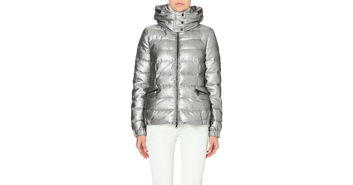 moncler womens quilted coat
