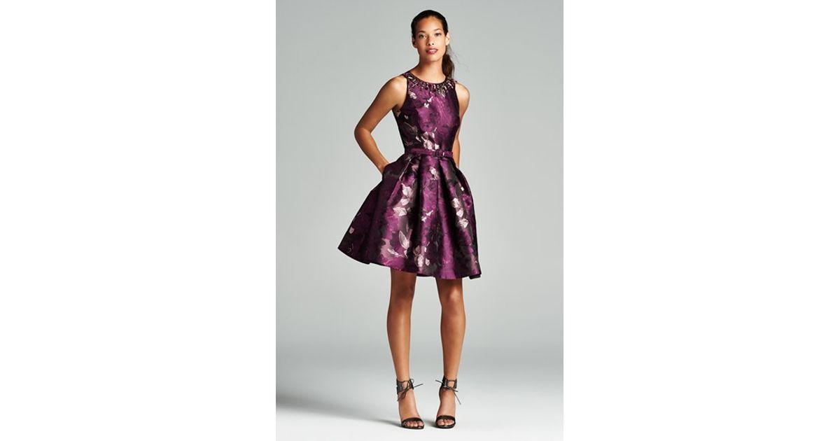 Eliza J Cocktail Dress