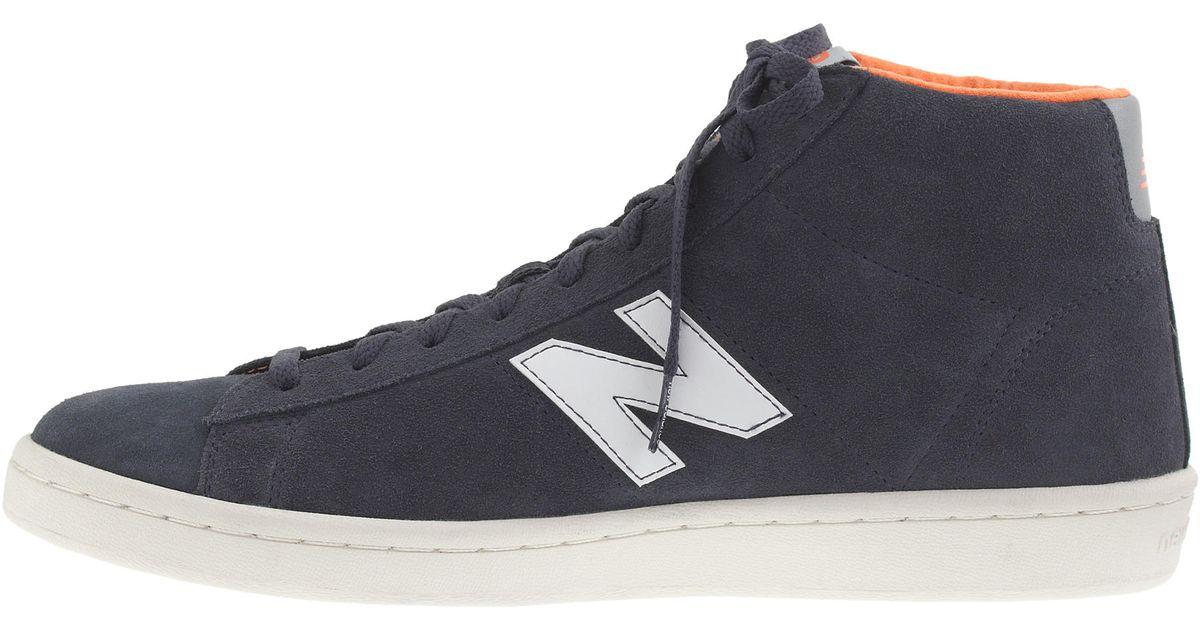 79b6221c603b J.Crew Men'S New Balance® 891 High-Top Sneakers in Blue for Men - Lyst