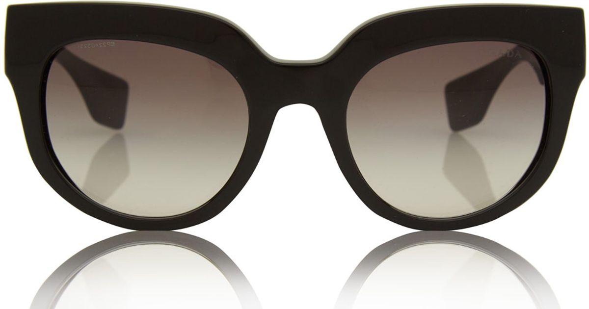 Acetate sunglasses Prada McFZdP