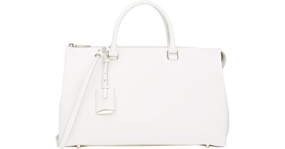 see by chloe bag sale - chloe calfskin large marcie satchel ebony
