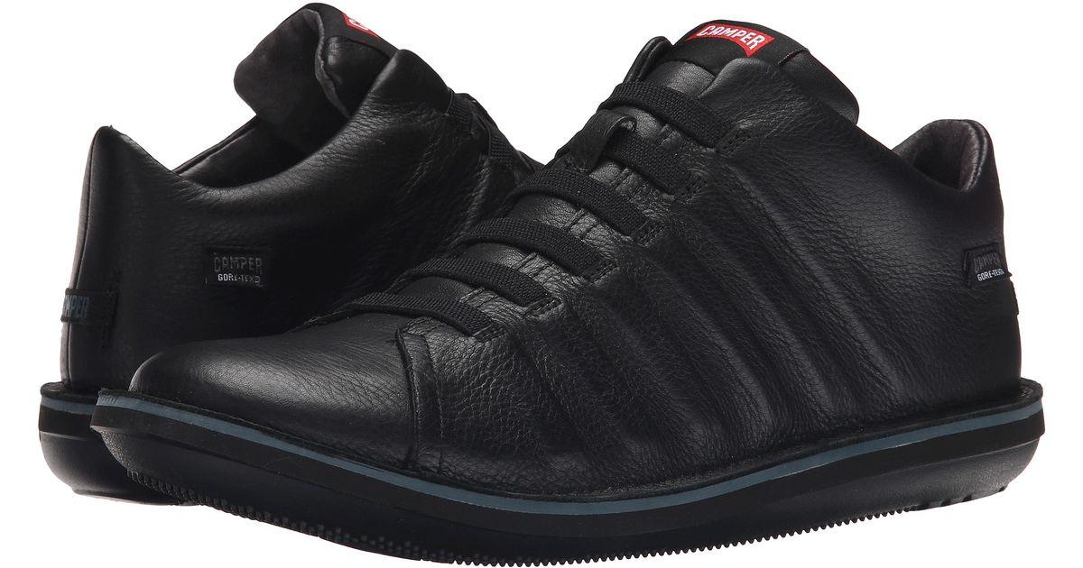 e315a0b05edc59 Lyst - Camper Beetle Goretex - K300005 in Black for Men