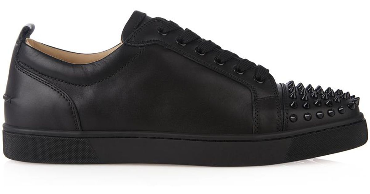 christian louboutin junior low
