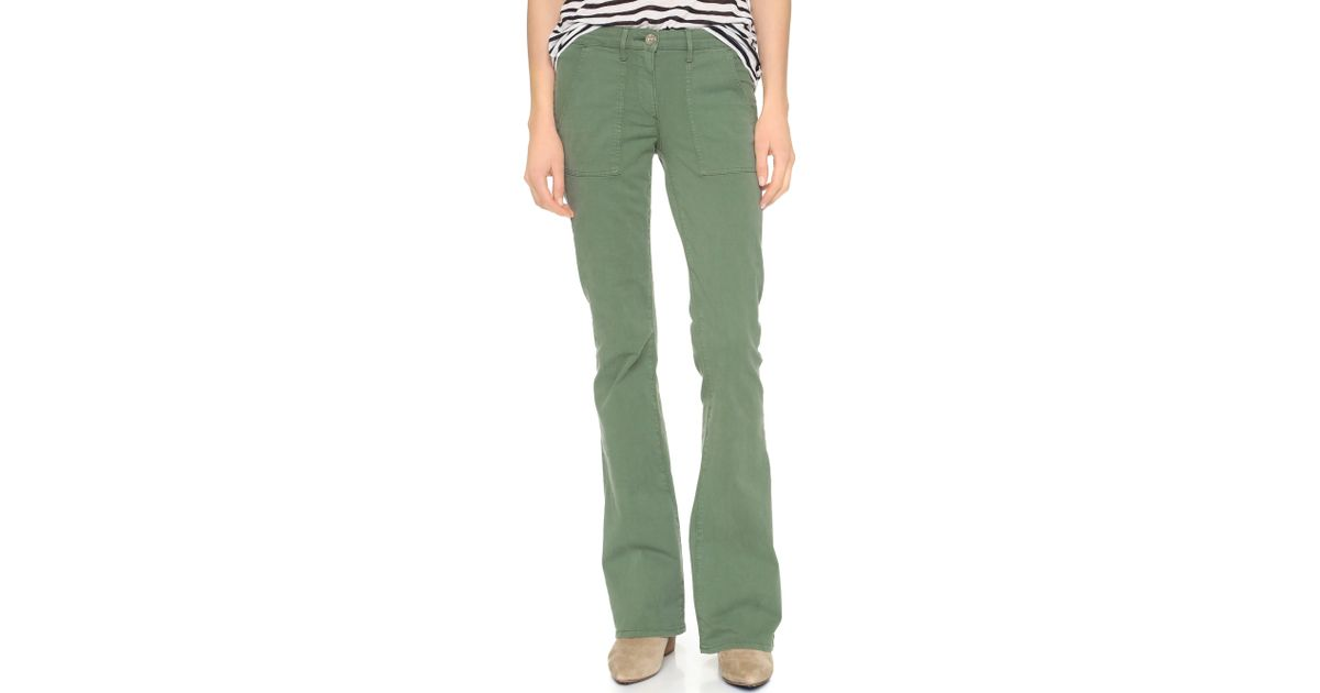 Sale Great Deals TROUSERS - Casual trousers 3x1 Pick A Best Cheap Price New Online Clearance With Mastercard l3htlvTbbR