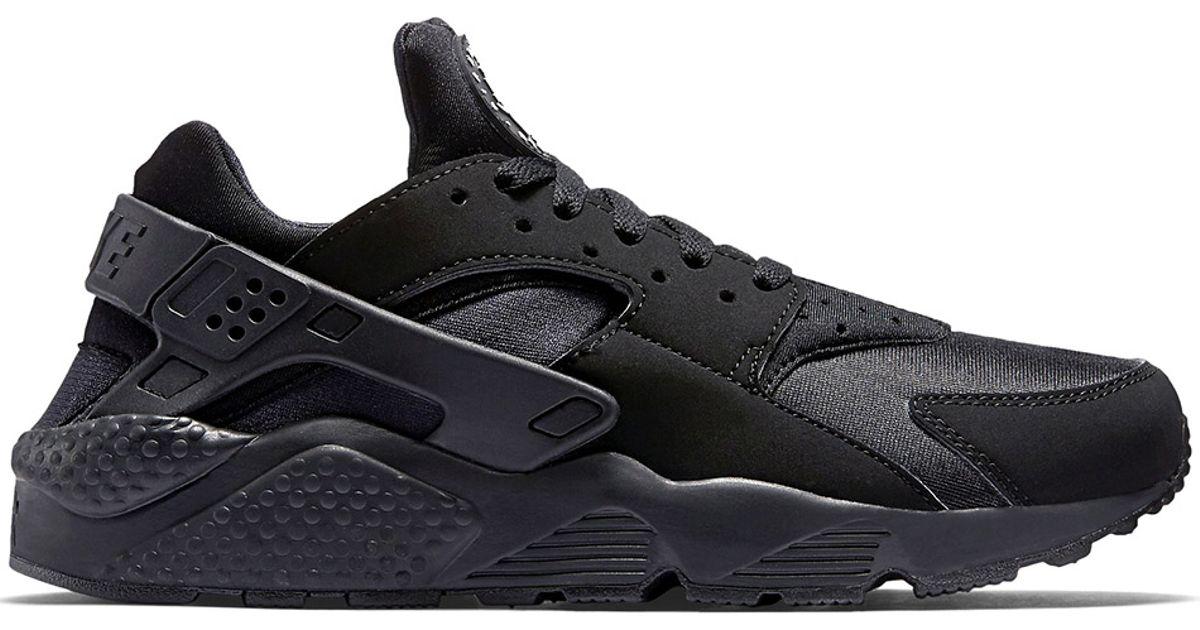 8afc0556eac0 ... Lyst - Nike Air Huarache in Black for Men ...
