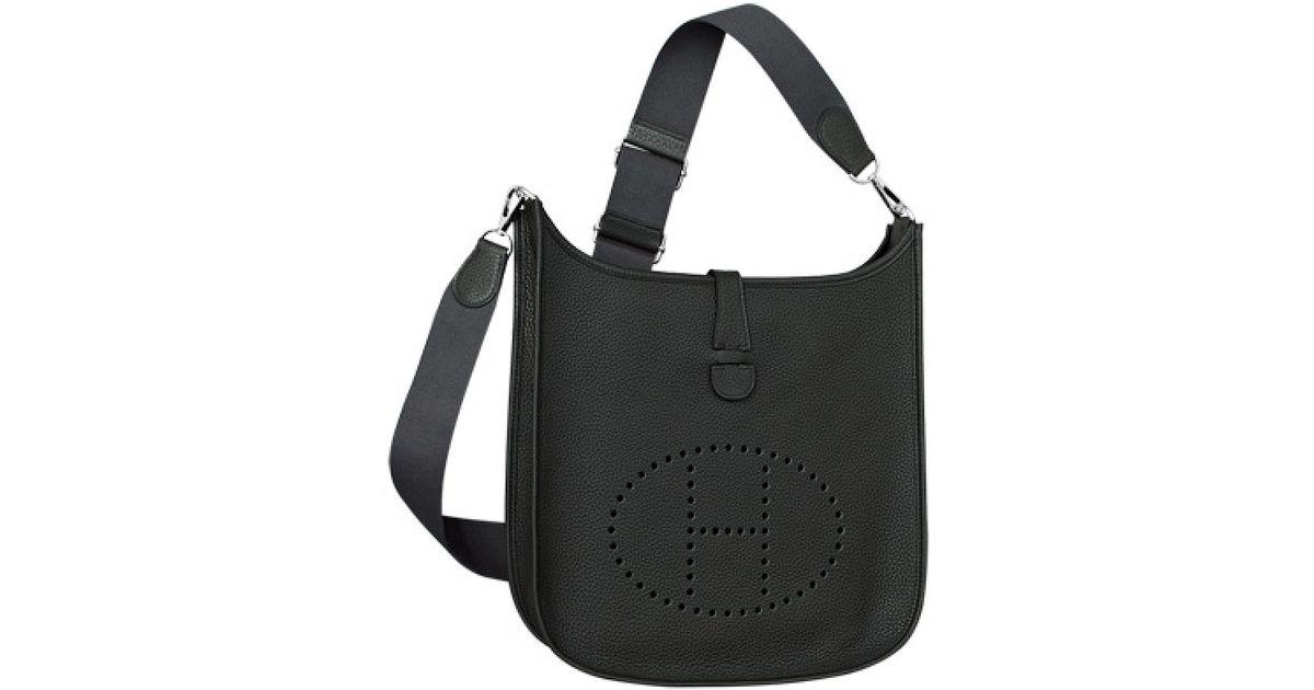 hermes replica birkin handbags - hermes steve caporal ebony