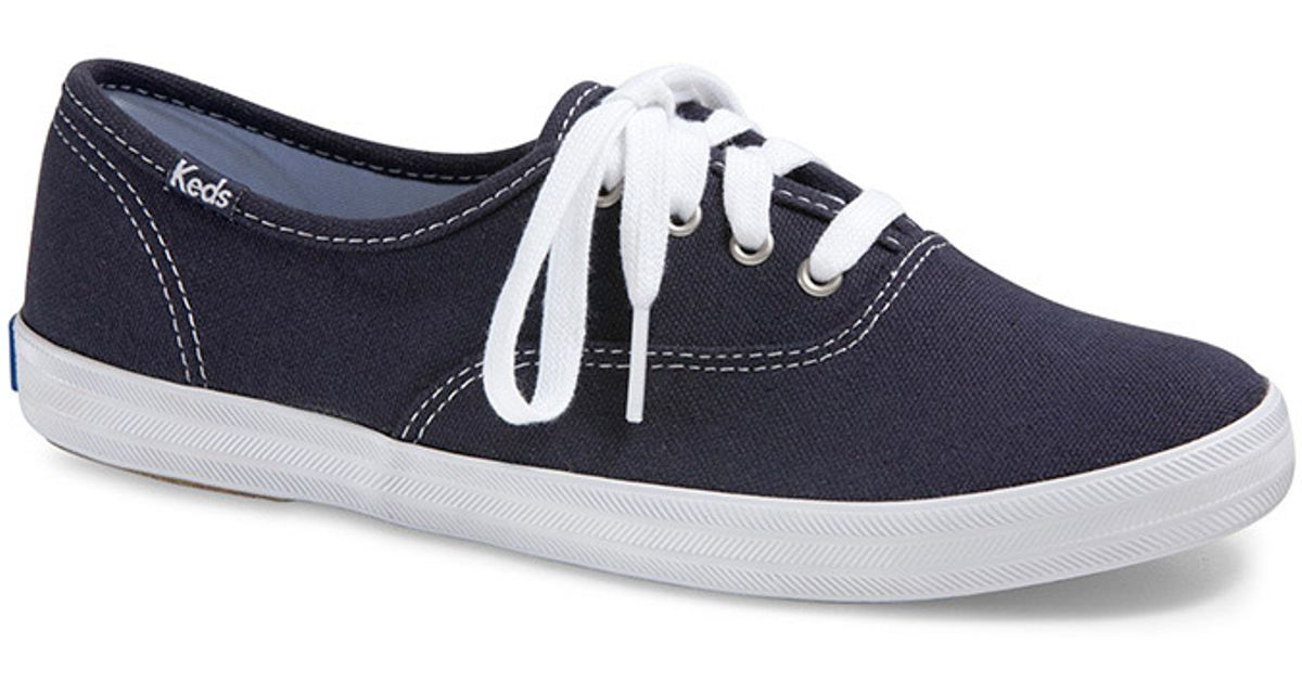 Navy Blue Keds Shoes