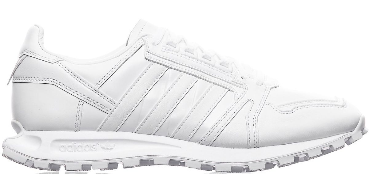 e820f85678f5 Lyst - adidas Originals White Mountaineering Formel 1 Sneakers in Black