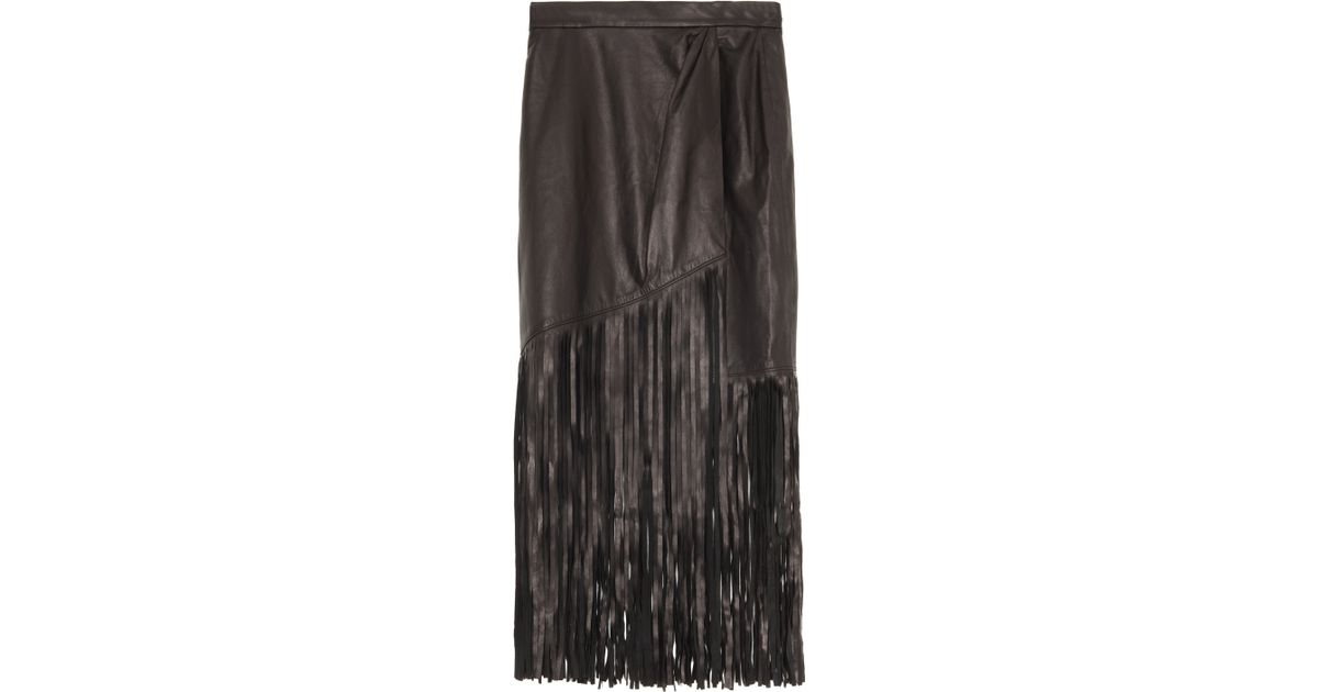 SKIRTS - Long skirts Tamara Mellon Cheap Latest Collections Cheap Sale 2018 New Buy Cheap Outlet Locations Best Supplier G4kRiTM