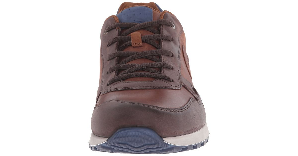 56da2add6a7 Lyst - Ecco Cs14 Casual Sneaker in Brown for Men