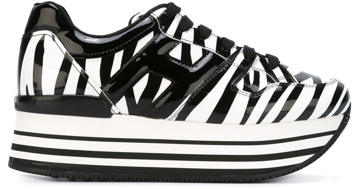 hogan sneakers maxi