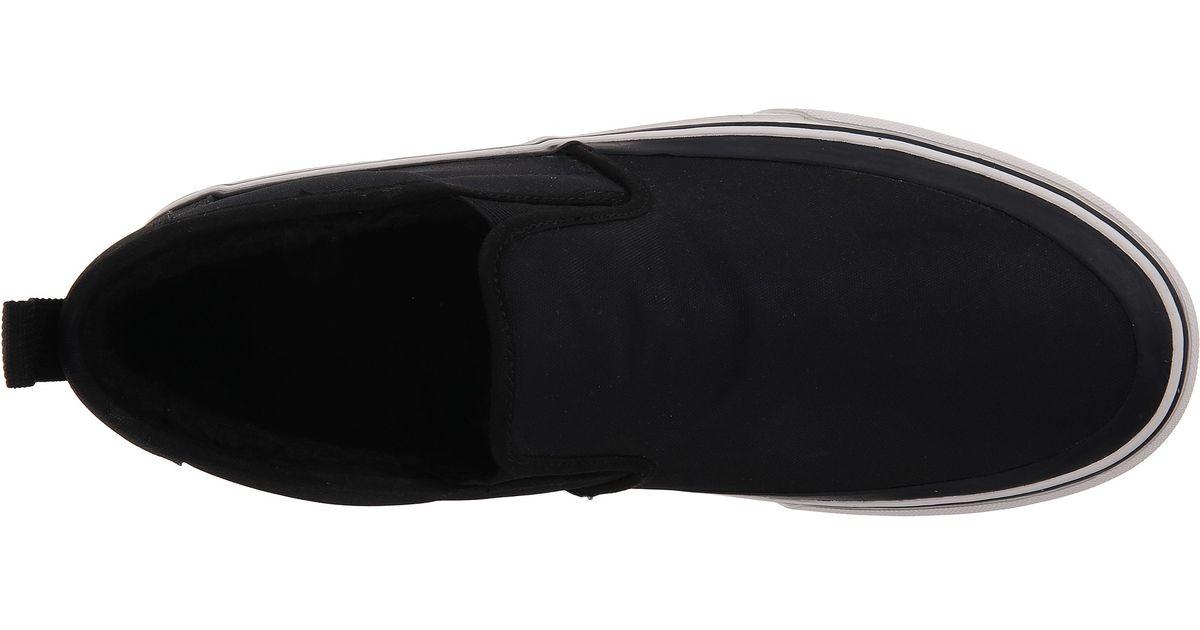 4394de8ab6 Lyst - Vans Mid Slip Hf Mte in Black for Men