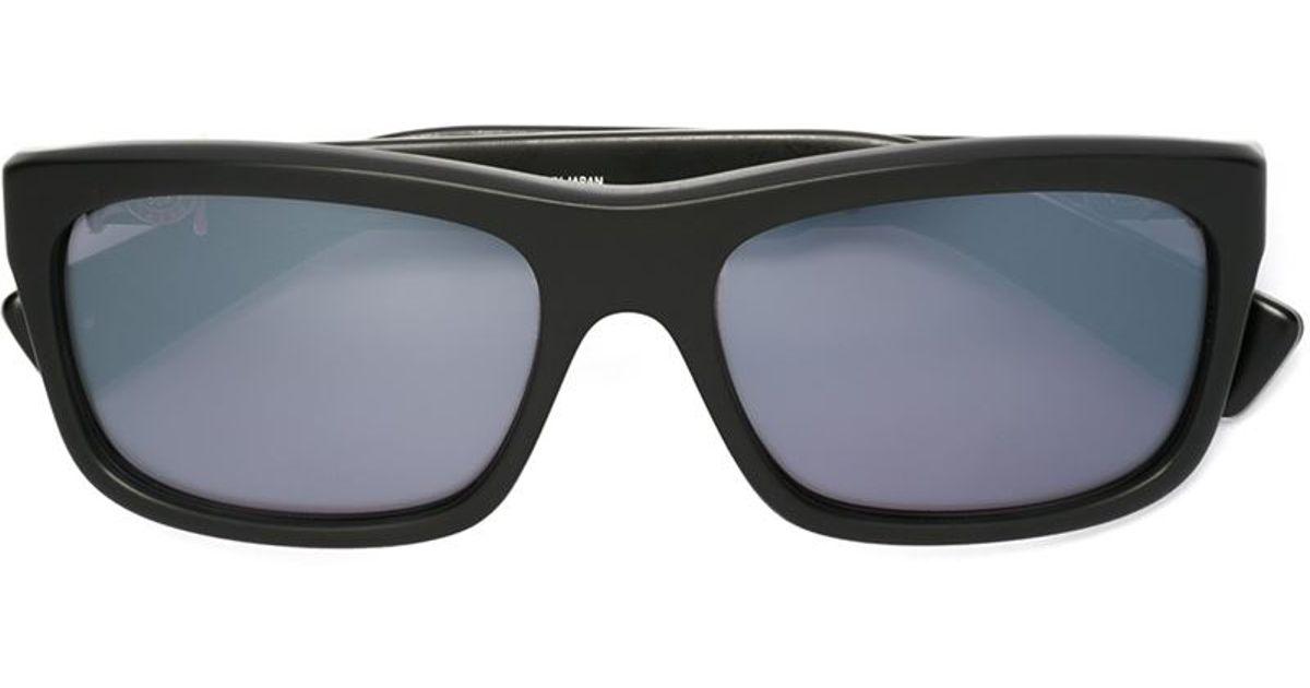 5e5f38ddce8 Lyst - Chrome Hearts  my Dixadryll  Sunglasses in Black