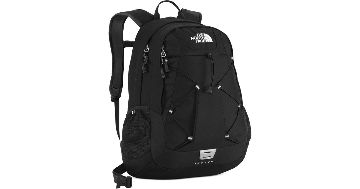 Lyst - The North Face Jester 27-Liter Women S Backpack in Black b631283952