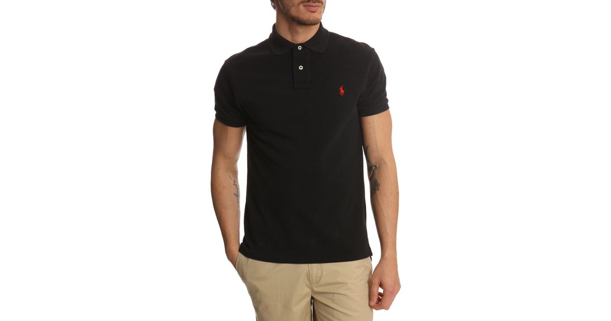 ralph lauren polo slim fit size guide