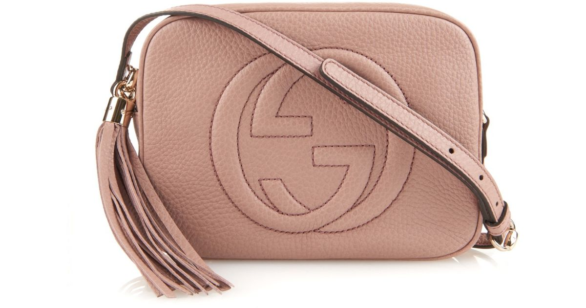 280d48f6860 Gucci Handbags Cross Body - Style Guru  Fashion
