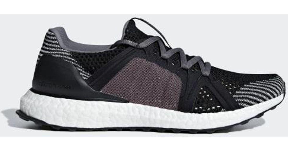 b0c30e63464e Lyst - adidas Ultraboost Shoes in Black